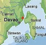 Davao City Geography