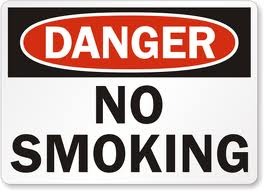 No Smoking in Davao City